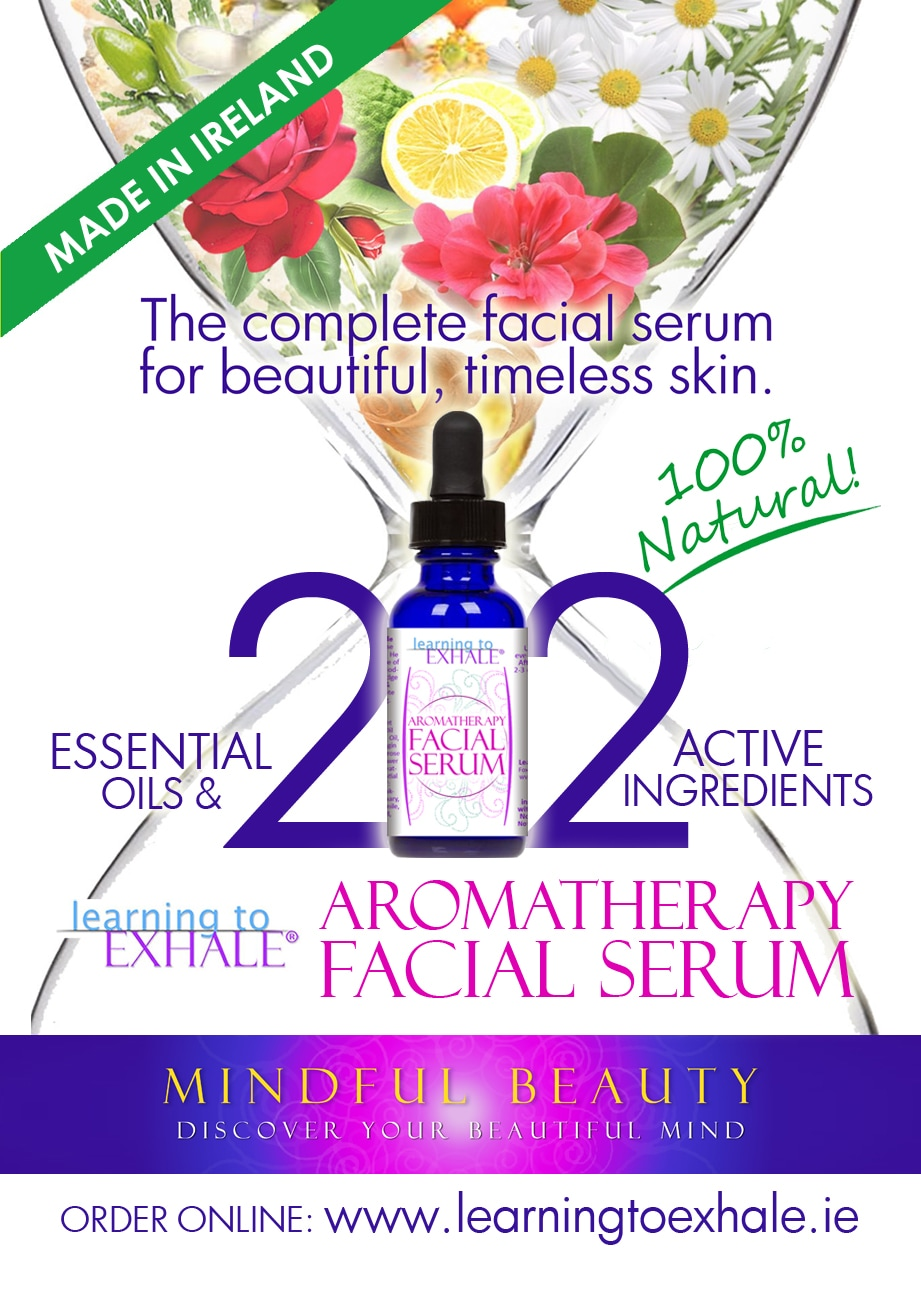 Mindful Beauty Serum 22